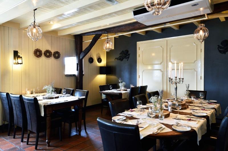 Restaurant-Herberg van Boxtel-smaakvol
