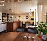 Restaurant-Herberg van Boxtel-koffiecorner