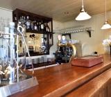Restaurant-Herberg van Boxtel-bar