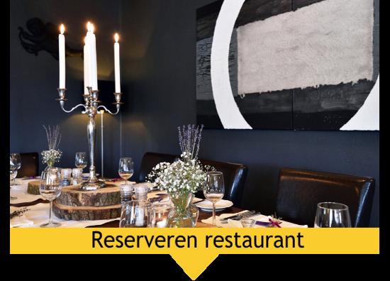 <center>Reserveer hier voor restaurant